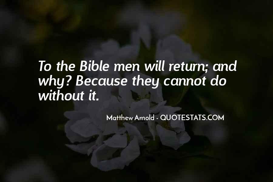 Matthew's Bible Quotes #673494