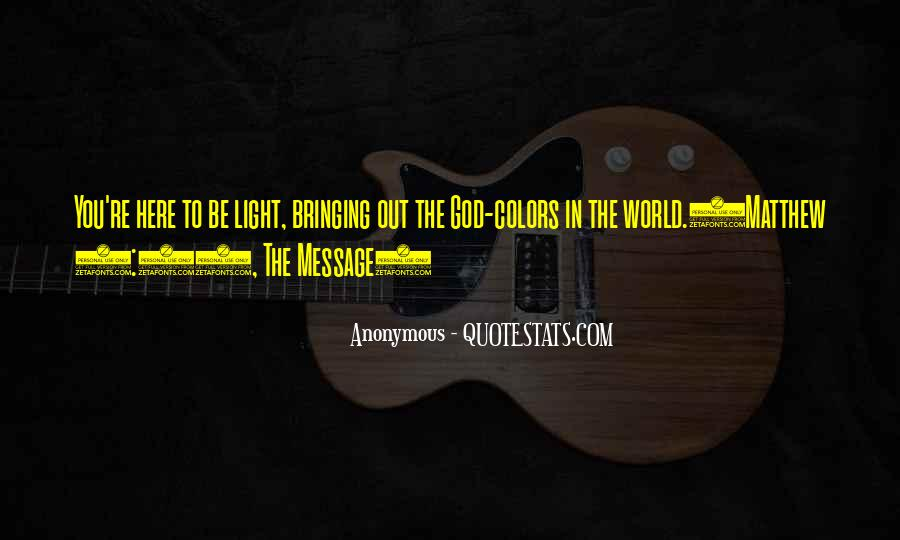Matthew's Bible Quotes #751219