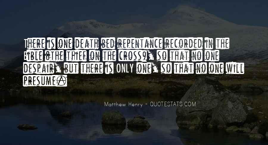 Matthew's Bible Quotes #898028