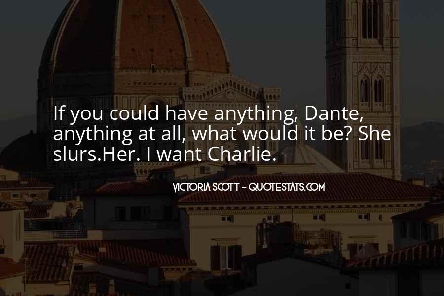 Mattie Montgomery Quotes #1599144