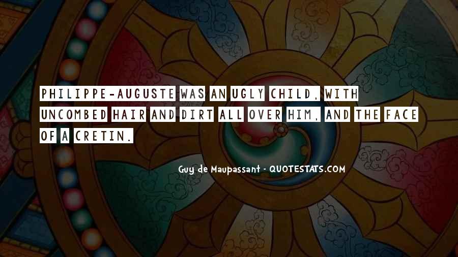 Maupassant Quotes #152240