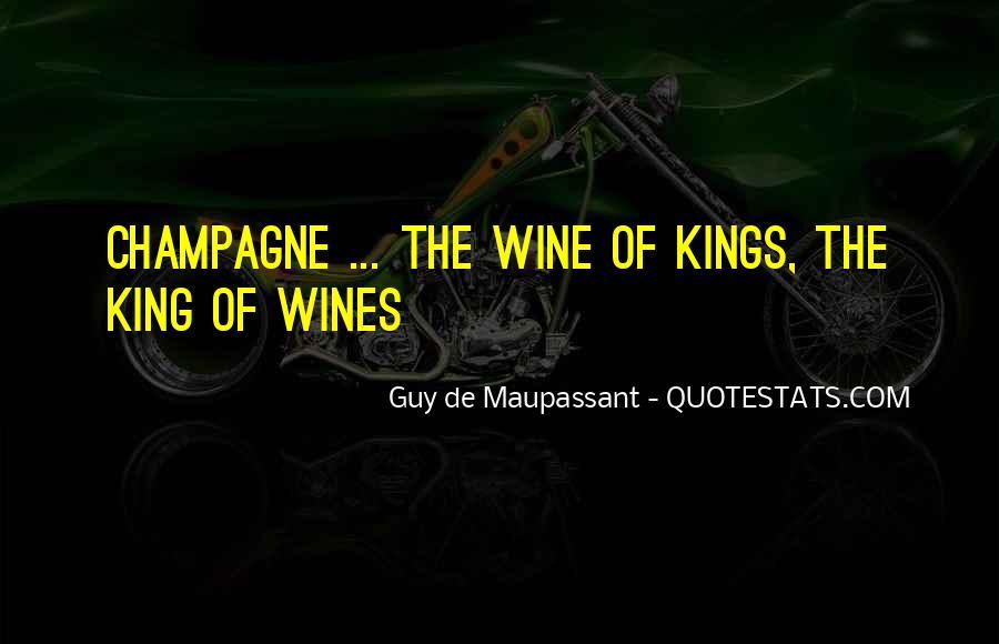 Maupassant Quotes #37931
