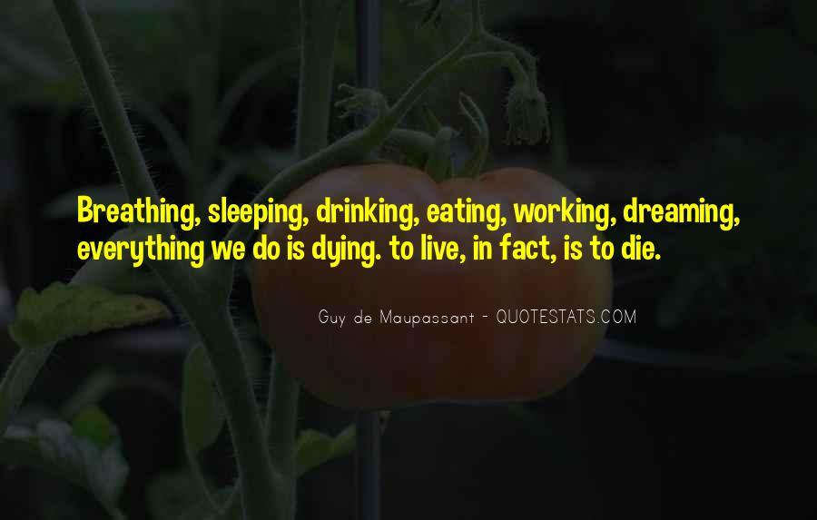 Maupassant Quotes #618357