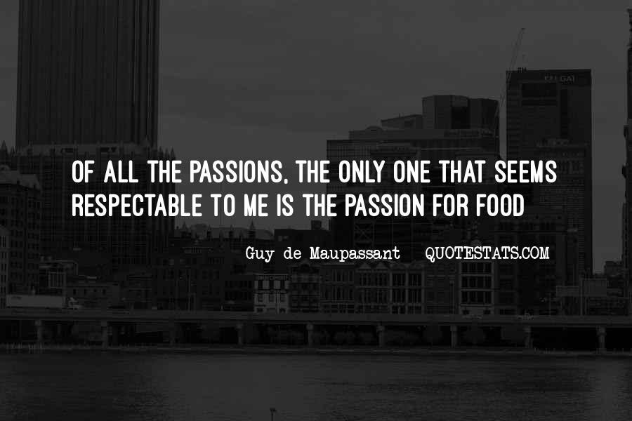 Maupassant Quotes #651508