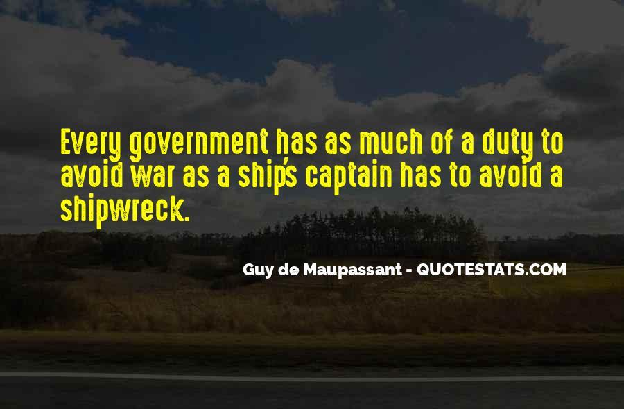 Maupassant Quotes #660089