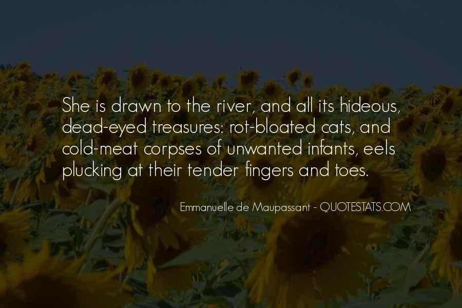 Maupassant Quotes #852896