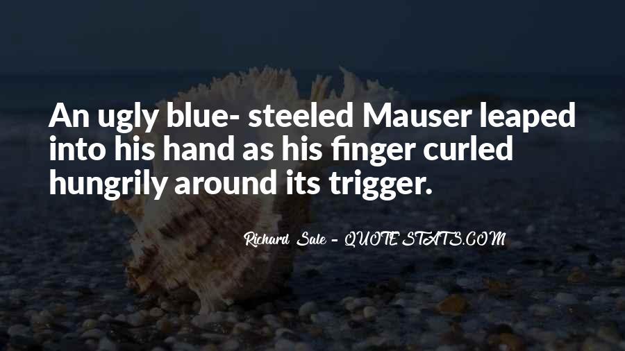 Mauser Quotes #329943
