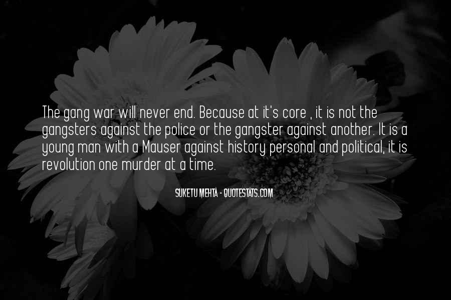 Mauser Quotes #817121