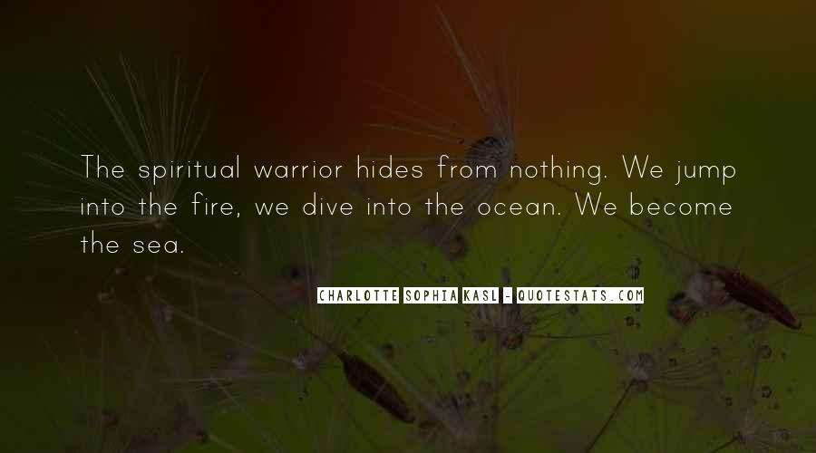 Quotes About Courage Under Fire #962101