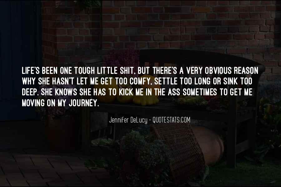 Quotes About Courage And Learning #1514253