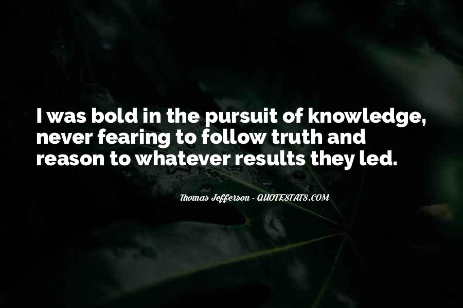 Quotes About Courage And Learning #936587