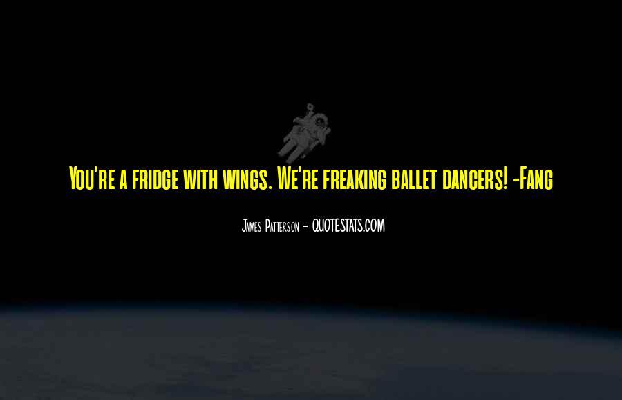 Maximum Ride Fang Quotes #1227743
