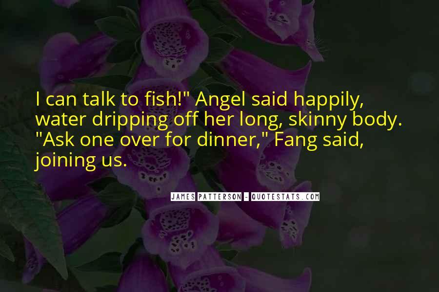 Maximum Ride Fang Quotes #1857641