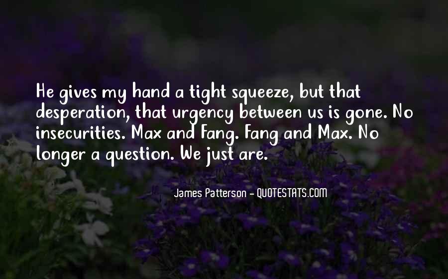 Maximum Ride Fang Quotes #45514