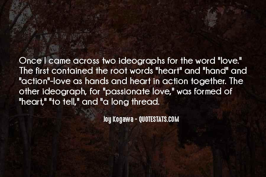 Quotes About Couples Travelling Together #1120643