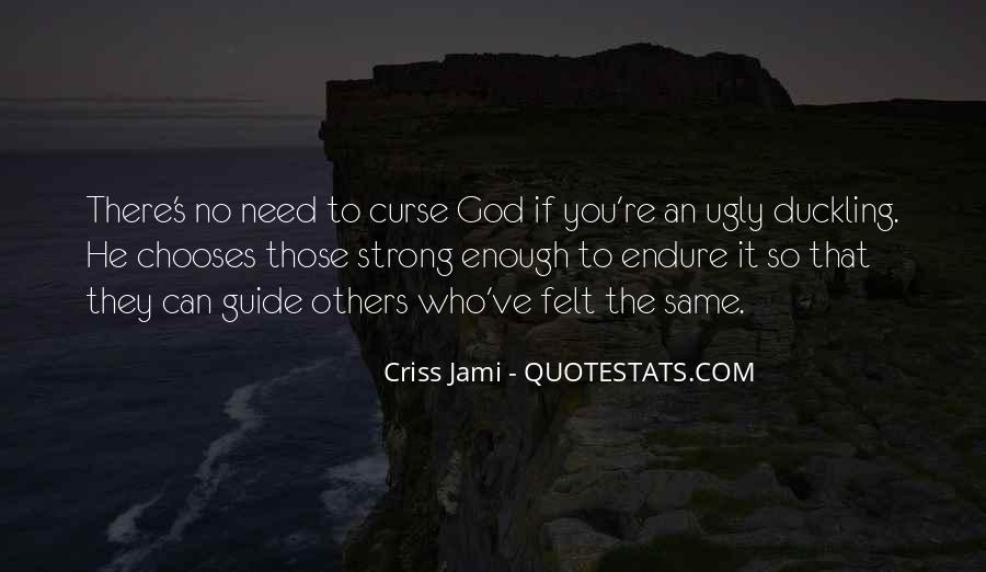 May God Guide Us Quotes #387464