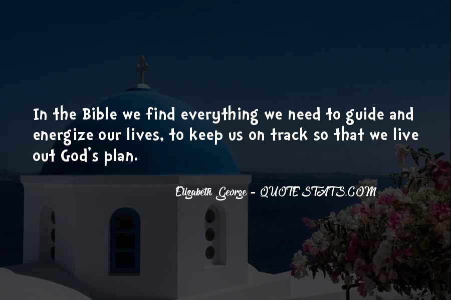 May God Guide Us Quotes #547512