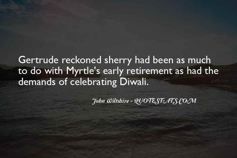 May This Diwali Quotes #1383240