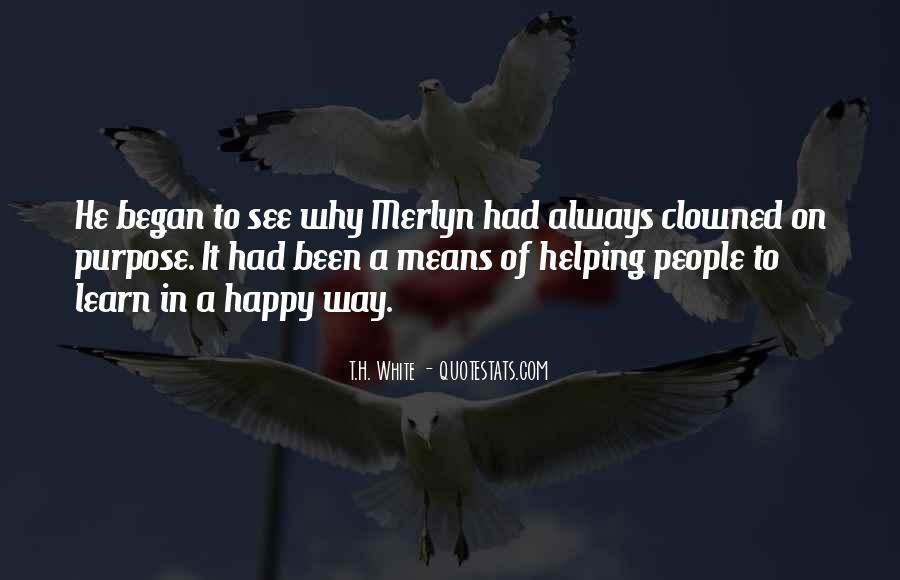 May You Always Be Happy Quotes #65564