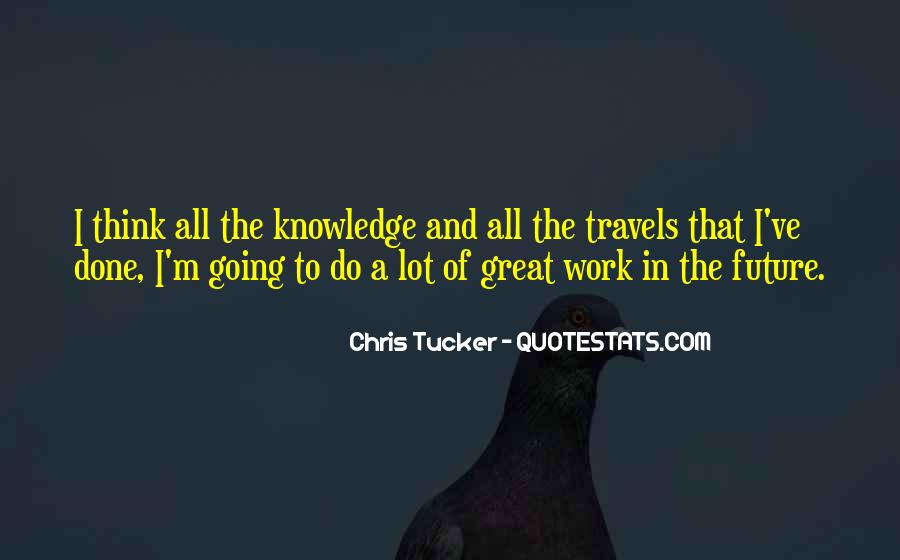 May Your Travels Quotes #32393