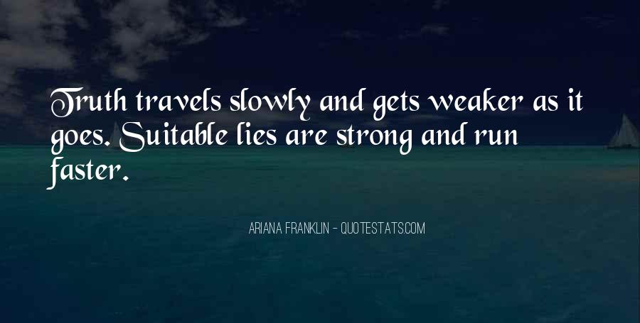 May Your Travels Quotes #33038