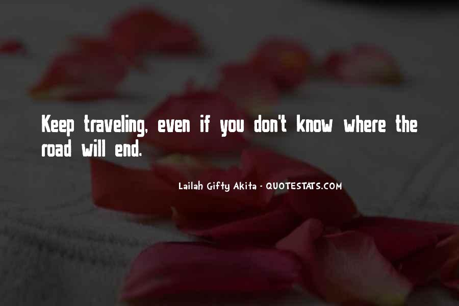 May Your Travels Quotes #81128