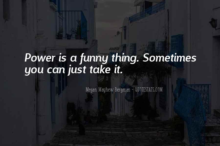 Mayhew Quotes #1196275