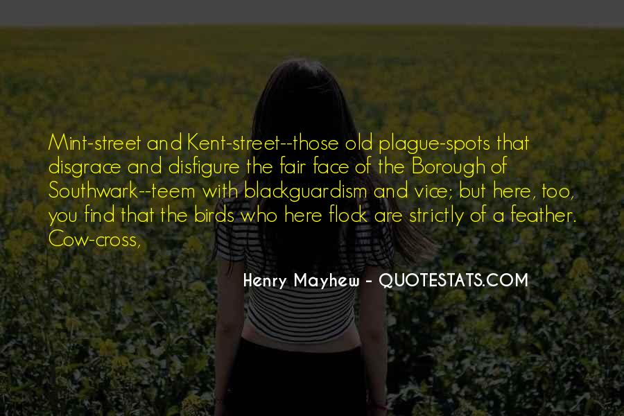 Mayhew Quotes #1287500