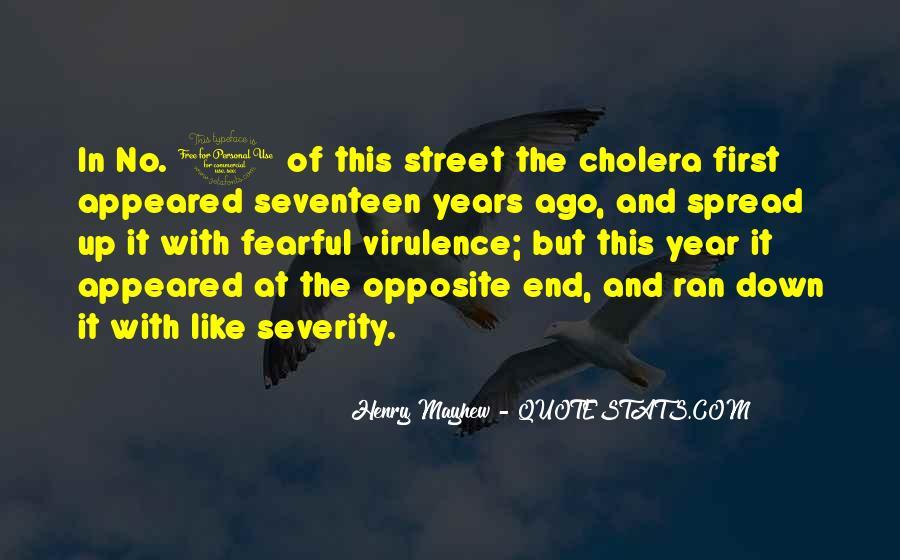 Mayhew Quotes #1757832