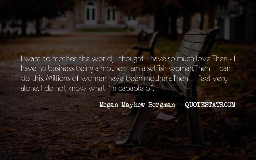 Mayhew Quotes #248673