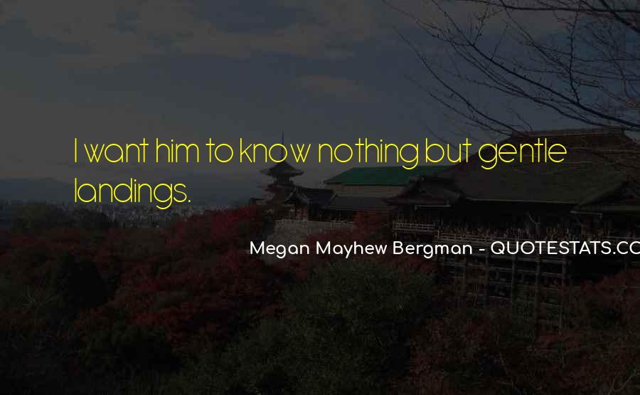 Mayhew Quotes #308758
