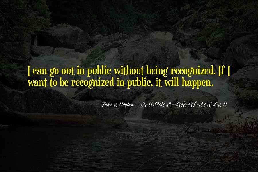 Mayhew Quotes #315206