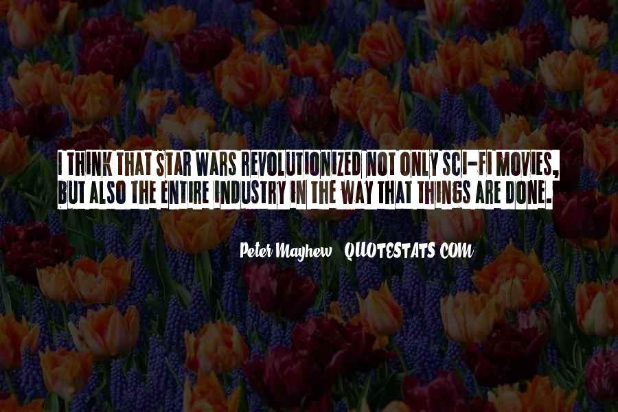 Mayhew Quotes #430217