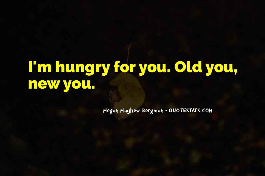 Mayhew Quotes #452874