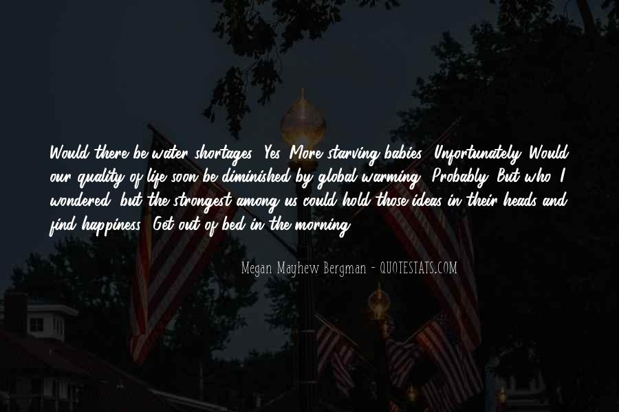 Mayhew Quotes #553983