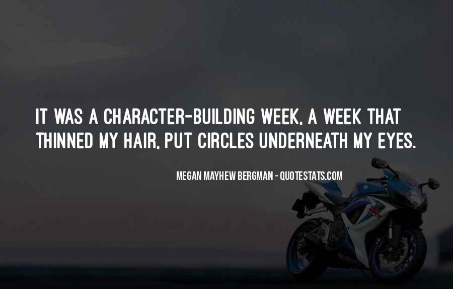 Mayhew Quotes #726549