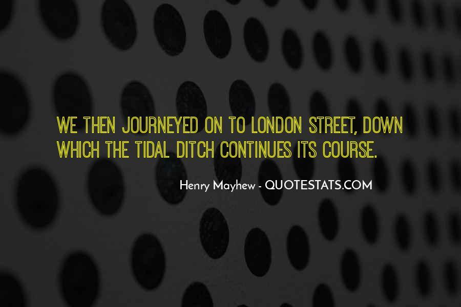 Mayhew Quotes #77992