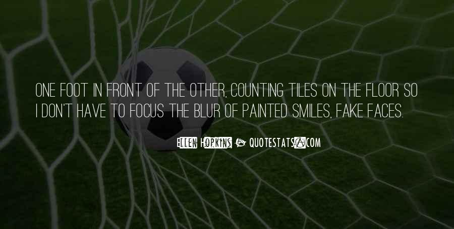 Quotes About Counting On Others #17424