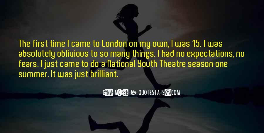 Mckee Quotes #213008