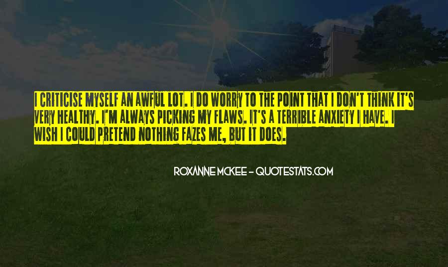 Mckee Quotes #234352