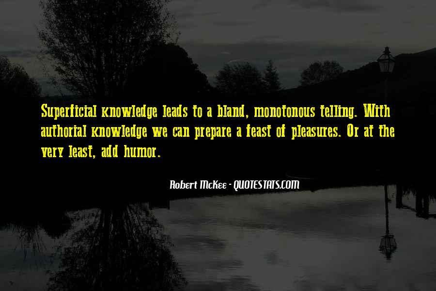 Mckee Quotes #271826