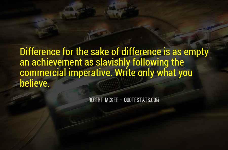 Mckee Quotes #321866