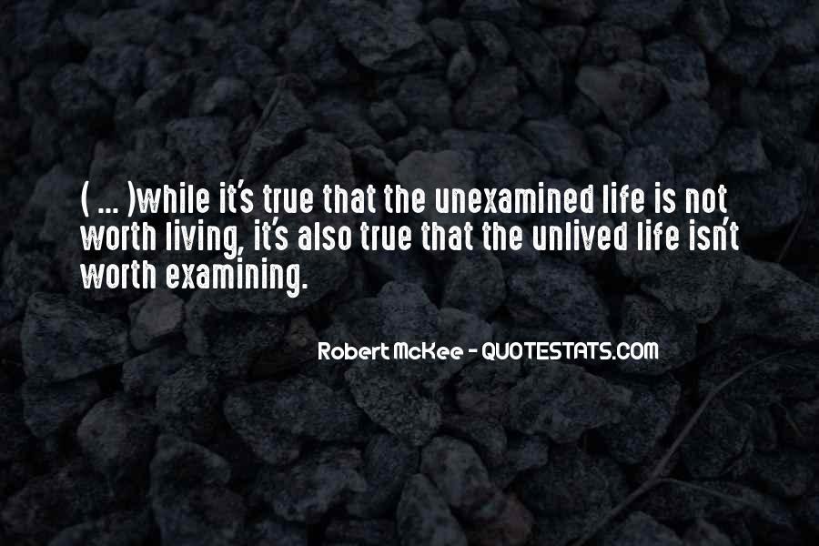 Mckee Quotes #338651
