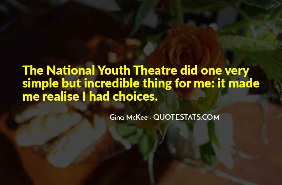 Mckee Quotes #385026