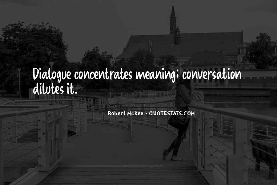 Mckee Quotes #44137