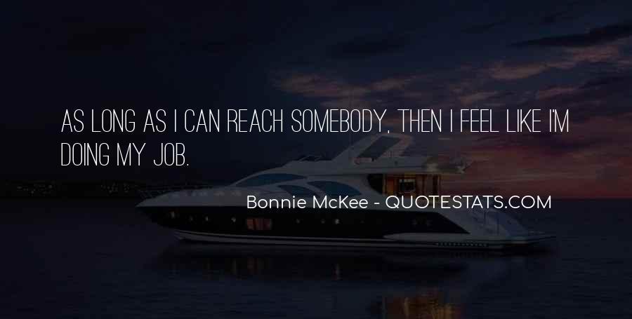 Mckee Quotes #466855
