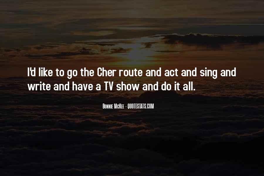 Mckee Quotes #483927