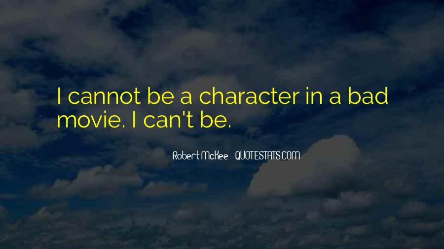 Mckee Quotes #519248