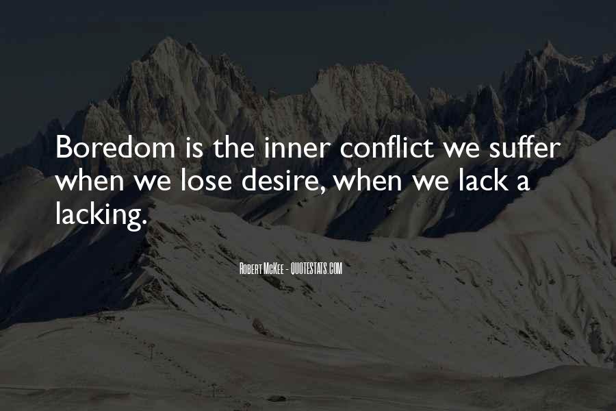 Mckee Quotes #528291
