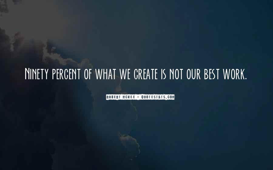 Mckee Quotes #547361